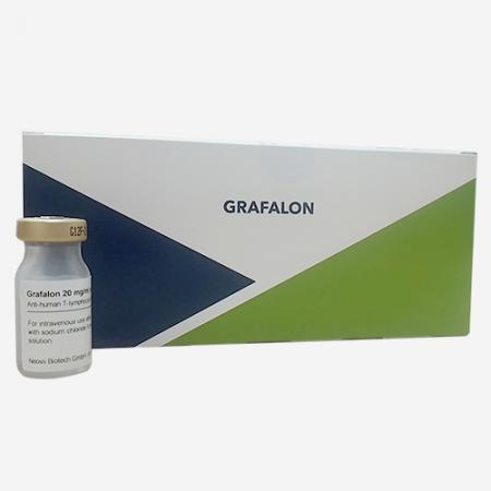 Grafalon injection