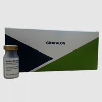 Grafalon injection
