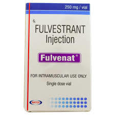 fulvestrant injection