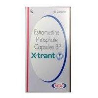 Estramustine capsules