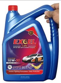 Bullet Engine Oil