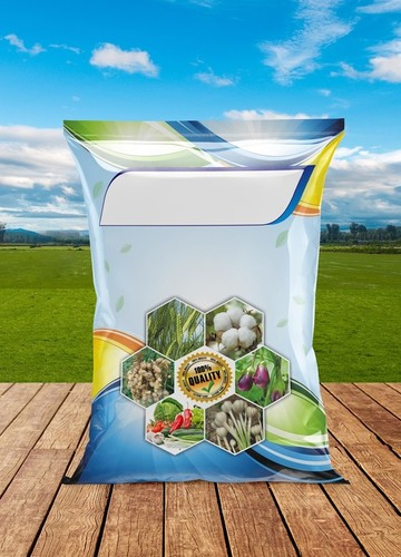 Fertilizer Common Pouch for 1 kg
