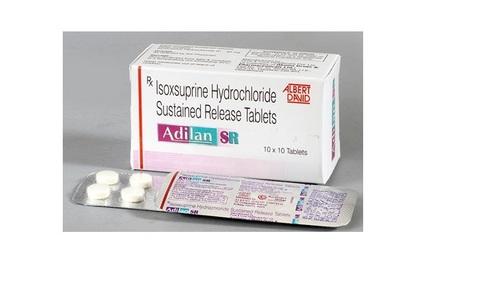 isoxsuprine tablet