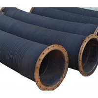 Water Suction & Discharge Hose Pipe