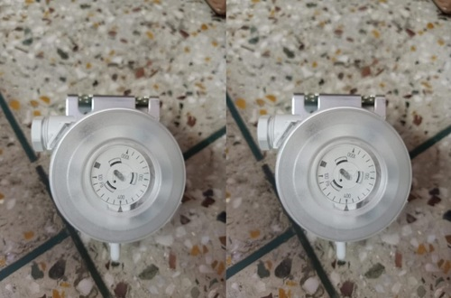 Huba Differential Pressure Switch Wholesaler India