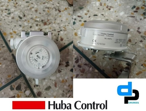 Huba Differential Pressure Switch - D.P.ENGINEERS