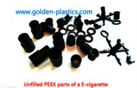 Polyetheretherketone Gpolymers PEEK polymers
