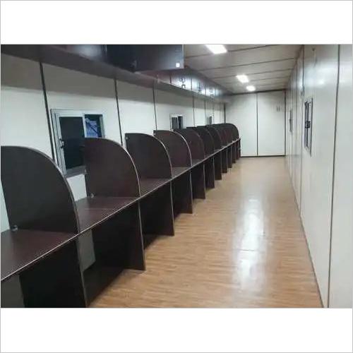 Prefabricated Modular Office