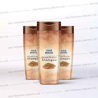 Wheat Protien Shampoo