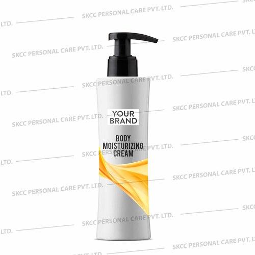 Body Moisturizer Cream
