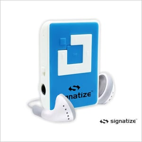 Portable MP3 Player