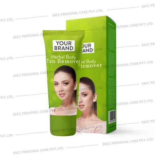 Herbal Body Tan Remover