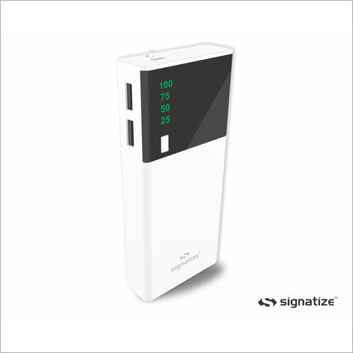 11000 mAh Portable Power Bank