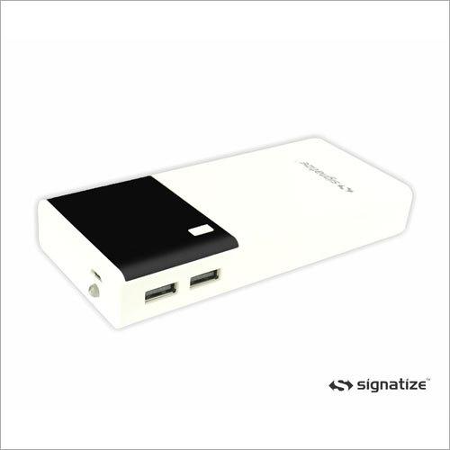 11000 mAh Portable Power Bank