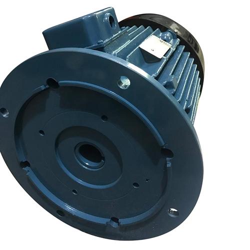 Single Phase Hollow Shaft Motor