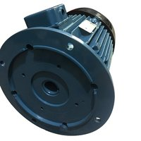 Single Phase Hollow Shaft Motor