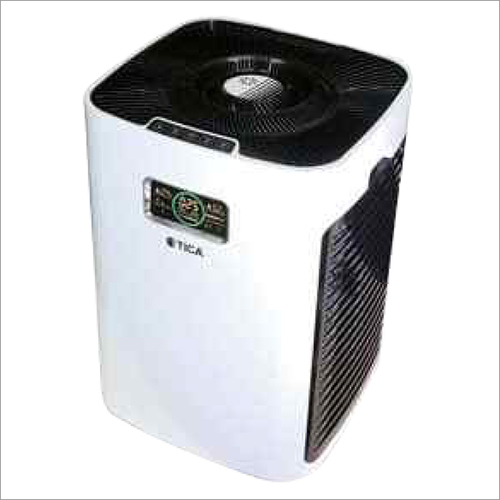 Full Control of Indoor Air Quality Air Purifier