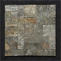 Deoli Green Slate Mosaic Stone