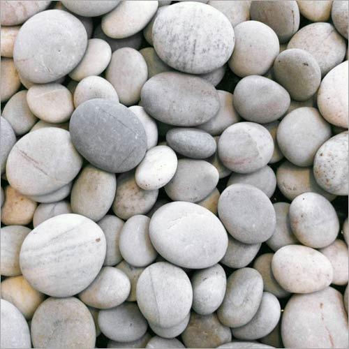 River Pebble