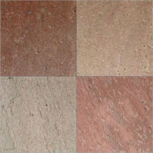 Copper Tone Stone Tile