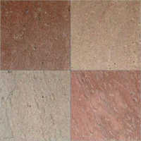 Copper Tone Stone Tile