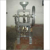 Manual Camphor Making Machine