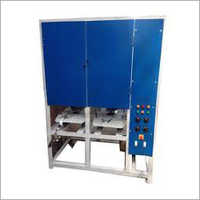 Industrial Semi Automatic Dona Making Machine