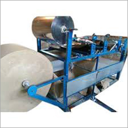 Dona Lamination Machine