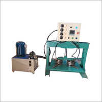 Semi Auto Dona Making Machine