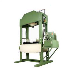 Pillar Type Hydraulic Press Machine