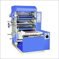 Automatic Paper Roll Lamination Machine