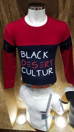 Men's Designer T Shirt