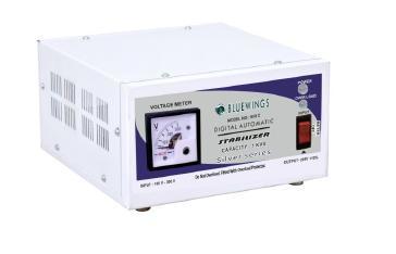 Power voltage Stabilizer