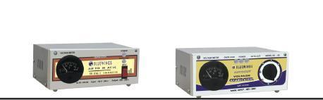 Double Voltage Stabilizer