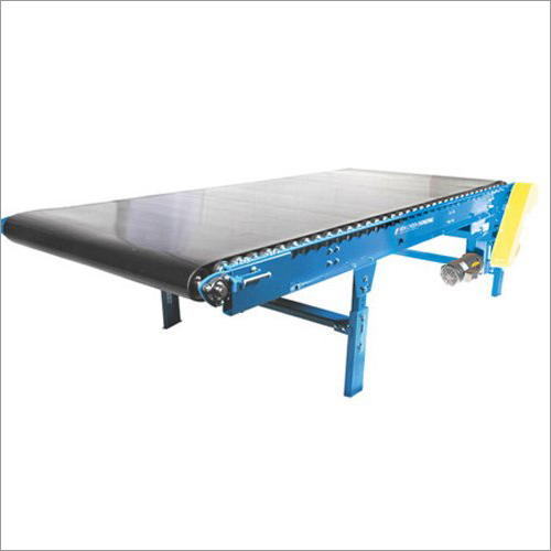 Easy Move Belt Conveyor