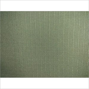 Dyed Polyester Viscose Fabric