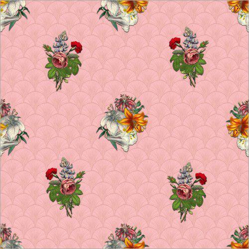 Digital Polyester Fabrics