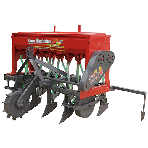 Agriculture Seed Planter Machine