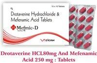 MEFMIC-D TABLET