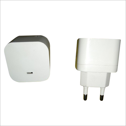2 Amp One USB Mobile Charger Cabinet