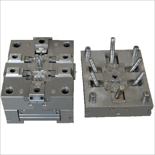 Injection Moulding Die