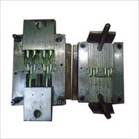 Plastic Charger Injection Moulding Die