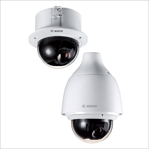 Bosch IP Dome Camera