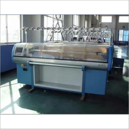 Cardigan Knitting Machine