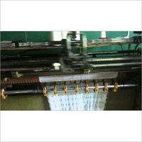 Semi Auto Knitting Machine