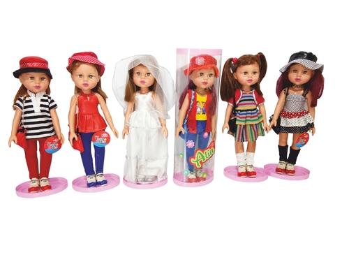 Speedage Alia Doll