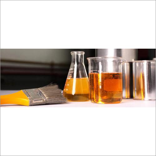 Oil Alkyd Resins