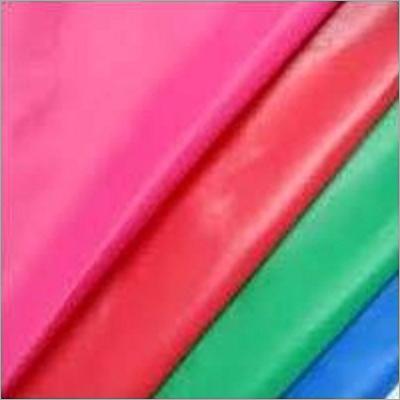 Polyester Taffeta Coated Fabrics