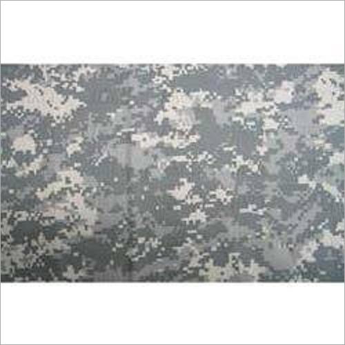 Coated Camouflage Fabrics