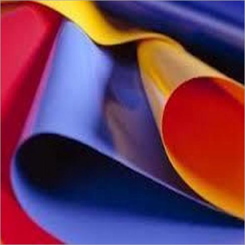 PVC Coated Canvas Tarpaulin